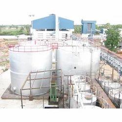 Vegetable Oil Plant
