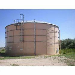 Storage Electroplating Tank
