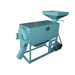 Wheat Cleaner Machine