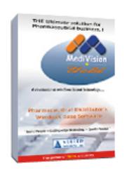 Medivision Gold Software