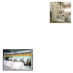 Printing Machine for Paper Industry