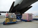 Dangerous Goods Cargo Services