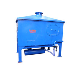 Sand Cooler Classifier