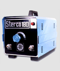 mini arc welder air cooled model 140 180