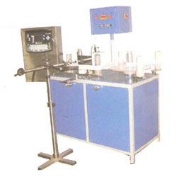 Automatic Label Counting Machine
