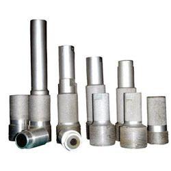 silicon carbide nozzles