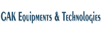 GAK Equipments & Technologies