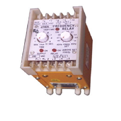 Frequency Relay