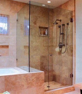 Bathroom Louvers - Shower Enclosure Manufacturer from Kolkata