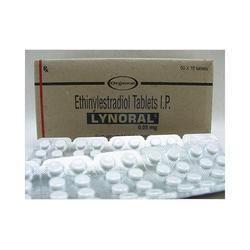 Ethinylestradiol Tablet