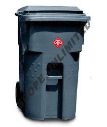 360 Litre Wheeled Trash Bin
