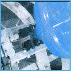 Automatic 20 Liters Jar Filling Machinery for Mineral Water