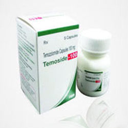Temoside Temozolomide Capsule