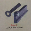 Cut Off Tool Holder