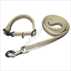 Dog Collar and Leads