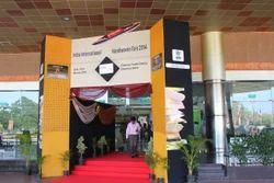 national level event decoration