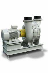 Vacuum Compatible Stepper Motor