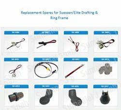 Ring Frame Machine Spares