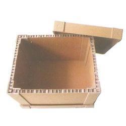 honeycomb packaging box