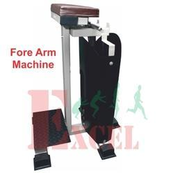 Musclefit Fore Arm Machine