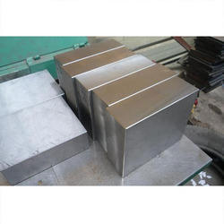 plastic mold steel