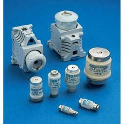 Semiconductor Protection Fuses (URD-Type-D-D0-Bottle-Type)
