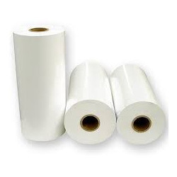 White Opaque CPP Film