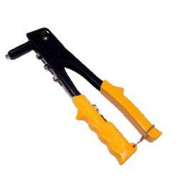 pliers type hand riveter
