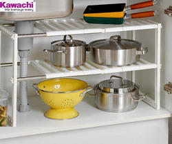 Stainless Steel Sink Shelf Storage Rack