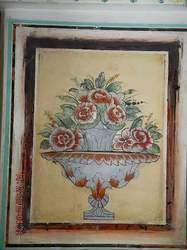 Fresco Painting Conservation Services