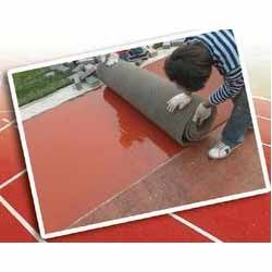 Prefabricated Rubber Running Mats
