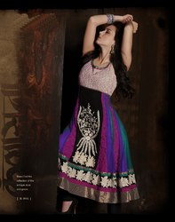 Readymade Salwar Kameez Anarkali Wear