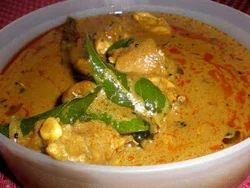 Restaurant Service  Malabar Chicken Curry from Kozhikode