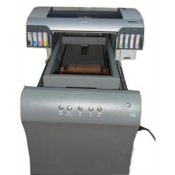 Textile Digital Garment Printer