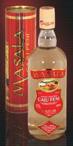 Alcoholic Beverages Masala Caju Feni Manufacturer From