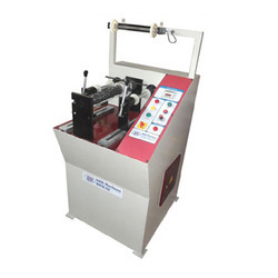 2-Head Bobbin Winding Machine