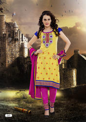 pretty collection of salwar suit