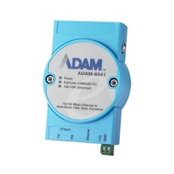ADAM-6541 Fiber Optic Converter