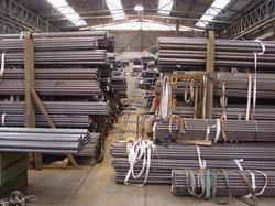 Stainless Steel Raw Material