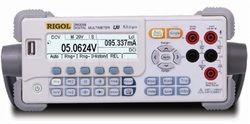5.1/2 Digit True RMS Precision Digital Multimeter