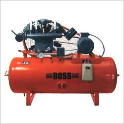 single cylinder air compressors