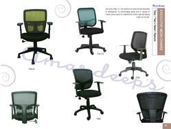 Office Chairs Executive Chairs-Trax / Tian / Next / Nature