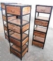 Industrial Furniture Reclaimed