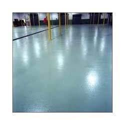 PU Base Waterproofing Services