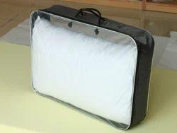 PVC Wire Blanket Bag