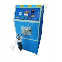 Induction Rotor Brazing Machine
