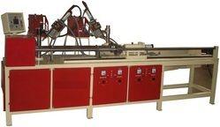 automatic welding machines for cuplock standard