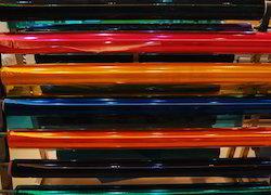 PVC Flexible Films
