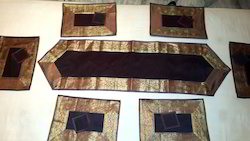 Table Cover and Runners