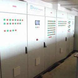 PLC Based Electrical Panels